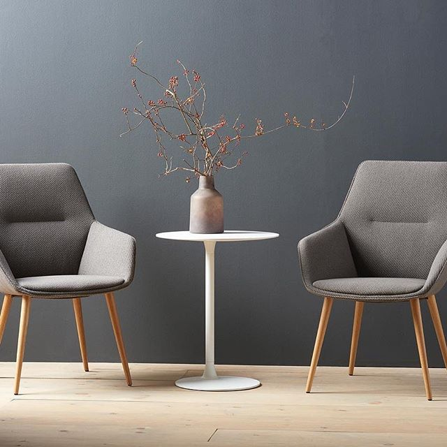 Sachet by Davis, is an elegant fully upholstered chair designed to serve a multitu